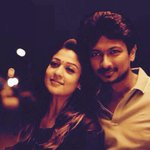 A verry Happie Birthday to @Udhaystalin ???? Have a super year ahead Sir???? #Gethu Trailer super power packed???? https://t.co/914QrZdkHU