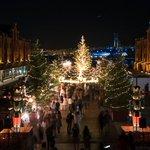 本場ドイツ流「クリスマスマーケット」横浜赤レンガ倉庫で開催、現地の様子を追加 https://t.co/GC8TaMRXw1 https://t.co/bS4nyL0xyD