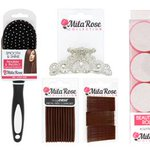 #FreebieFriday were giving away two Mila Rose hair Hampers, follow and RT to win! https://t.co/mRJaXZsgWi