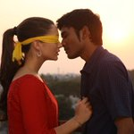 It cant get any more romantic than this! Listen to #OhOh from #Thangamagan https://t.co/QcZsWOfC5Z https://t.co/BBLdGEX8TZ