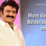Many doubts over #Balakrishna 100th movie  more details @ https://t.co/j2jmXEirss https://t.co/N4dP4kapKV