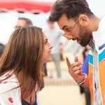 RT @dna: 5 reasons that make @TamashaOfficial a must watch! https://t.co/BrTHI1dlPF https://t.co/yDLzDK6iSI