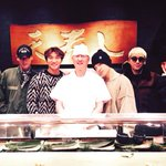 Best sushi ever in Fukuoka!!#天寿し https://t.co/XVhVJM647V