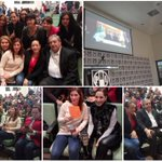 Escuchando #4oinforme #Coahuila @GobDeCoahuila @rubenmoreiravdz @Veronica_mtz @jm_fraustro @Pepevegasicilia https://t.co/ZXBtLCJPsf