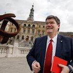 Bilbao dispondrá de un presupuesto superior a los 500 millones € https://t.co/ptP7JCcR48 https://t.co/P1QpjIcU4X