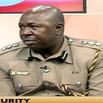 Diplomatic Plates 45UN177K & 45UN130K have been stolen, may be used by terrorists. ~ Police Spokesman Charles Owino https://t.co/THLUAbThkh