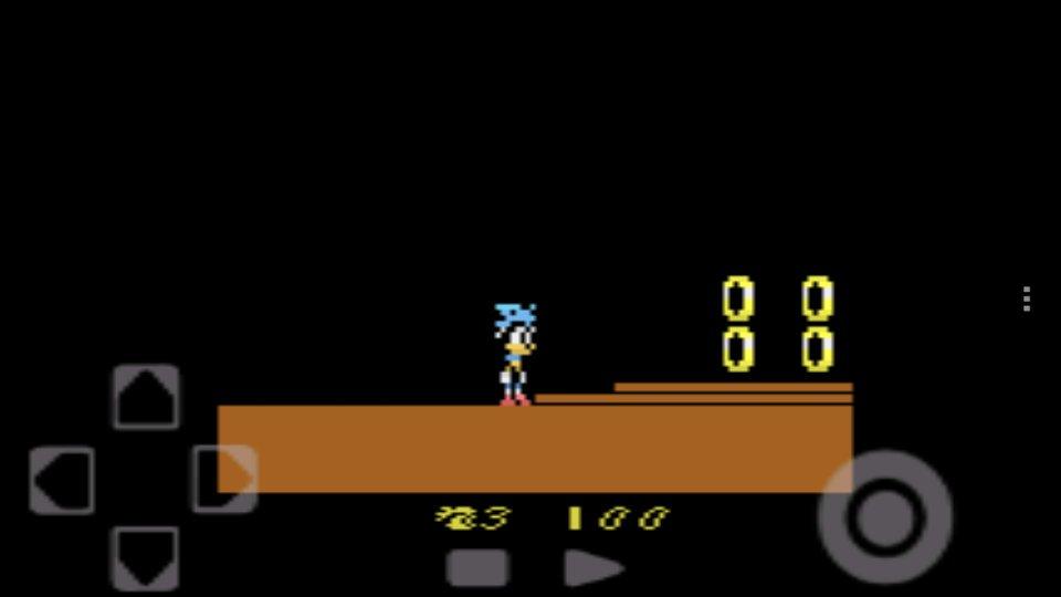 Sonic the Hedgehog - Atari 2600 - YouTube