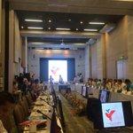 delegado por @TutoUhiaAlcalde en la cumbre de alcaldes de ciudades capitales @AlejandroChar @MarcosDanielPG https://t.co/JraS5hF7U1