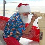 """Surfin Santa"" rides into @Seaport_Village tomorrow! Dont miss this #SanDiego tradition: https://t.co/u6IUrIM4hN https://t.co/VfheLSuwQ4"