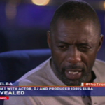 Idris Elba: I play a lot of house music, I get a million records in my inbox #theTrend @LarryMadowo https://t.co/mRo6sQHlcM