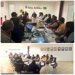 Reunión de Seguimiento del Gpo. de Trabajo de Atención a la Carencia de Calidad y Espacios de la Vivienda #Saltillo https://t.co/0CYpvKjtjA