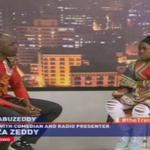 Udaku za Zeddy: One on one with comedian and radio presenter #theTrend @LarryMadowo @AnnOkumu https://t.co/wGs2eUrnvN