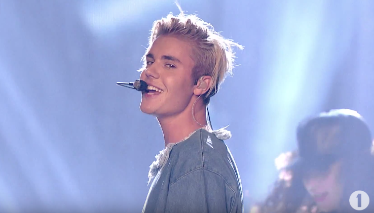 Justin Bieber is also making chart history this week, with a feat not achieved for 30 years https://t.co/yAneQl1HDd https://t.co/lUtd1K0Wie