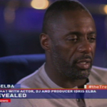 Idris Elba: Working on Mandela was the biggest part of my life, I was chosen to play Mandela #theTrend @LarryMadowo https://t.co/pD3GZh9eiv