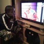 @LarryMadowo @Freshchewinggum am already in my point at #freedom2BU nangoja kuitwa nibebwe na limousine. https://t.co/yOe06L6R2R