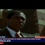 Idris revealed: Exclusive chat with actor, dj and producer Idris Elba #theTrend @LarryMadowo https://t.co/XzKV10NvCk