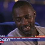 Idris Elba: My journey has been tough, regardless of being black or yellow #theTrend @LarryMadowo @AnnOkumu https://t.co/c7Q1iOQqtG