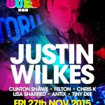 TONIGHT! @SOITGOES_EVENTS brings #Kisstory to @Nightingaleclub #Birmingham with the fantastic @justinwilkes! https://t.co/LXyW1xdjta