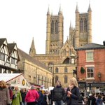 The countdown begins to the 2015 Lincoln Christmas Market https://t.co/5bI66iEp3C https://t.co/IxG4xnSpHb