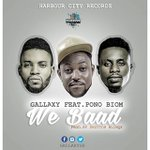 # WeBaad by @GallaxyGH ft @PonoBiom prod by @ShottohBlinqx live on #hitz1039fm with @MercuryQuaye - #CruiseControl https://t.co/2i8733yttD