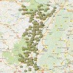 [CARTE INTERACTIVE] Les marchés de Noël en #Alsace #dnainfos https://t.co/p5S78UmYgd https://t.co/5UTk0dzeQD