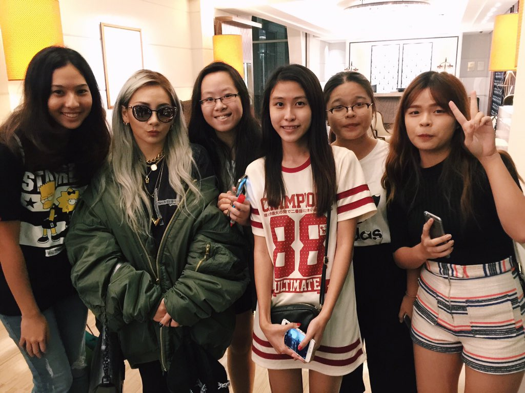 thank you so much @chaelincl