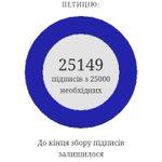 Петиция о лишении украинского гражданства за публичные призывы к сепаратизму -ПОДПИСАНА! Поздравляю! Мы сделали это! https://t.co/ItLDHn8YIv