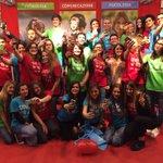 Ecco i nostri studenti creativi e in versione #selfiedigruppo #romabankong a #JobOrienta https://t.co/dwBV5xnd3T