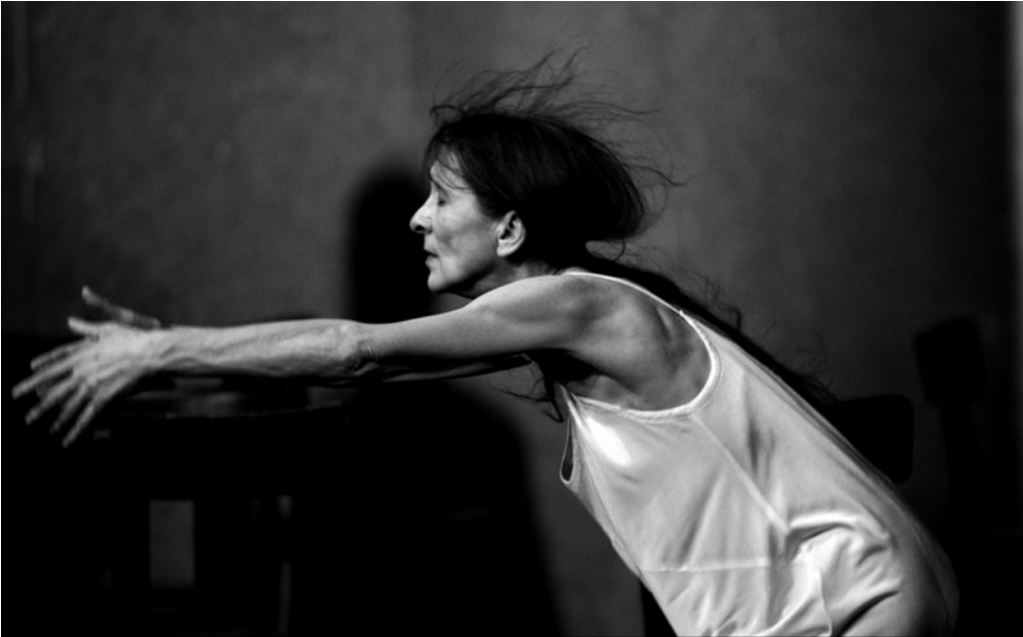 'I'm not so interested in how they move as in what moves them.' - Pina Bausch https://t.co/DJRwNA21AM