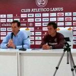 Barros Schelotto se irá de @clublanus una vez acabada la Liguilla pre-Sudamericana ▶ https://t.co/HfxlPy0jBc https://t.co/tiXxgBKBPM