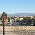 Good morning L.A.! #LoveMyCity #LosAngeles ???? #RidingTheMetro #MyDayInLA #LAstory https://t.co/oWl8ZQwDD0