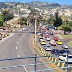 Tráfico en #Quito, a causa del #SimulacroCotopaxi » https://t.co/rn9HmUIAyf https://t.co/fdgRv5osgV