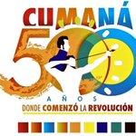 Hoy en UniónCívico-Militar vamos junto al Pueblo a Conmemorar los 500años de Cumaná,día de Homenaje a la Resistencia https://t.co/gbuYYKvhkP