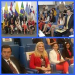 Panamá - XXI Asamblea Ordinaria Parlamento Latinoamericano @AsambleaEcuador @GabrielaEsPais @MACAesPAIS @BloqueAP35 https://t.co/wzMv5JvrJc