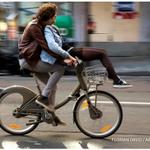 #COP21 Vélib et stationnement résidentiel gratuits dimanche et lundi à Paris https://t.co/w2a1hSMqFm #AFP https://t.co/4QpMPiRS1w