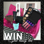 #GIVEAWAY - WIN this hamper filled with Apple Watch, MAC makeup & Perfume! RT & Follow us to enter! #FreebieFriday https://t.co/MEwQ0pSXvy