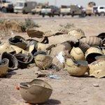[MUNDO] Veintiséis muertos y once heridos en atentados y bombardeos en oeste de Irak. https://t.co/SUWEUX1MMx https://t.co/KNvEbdKo4B