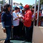 @psuvaristobulo @GuillermoCompa inauguran base de misiones en la Ponderosa Bna @NicolasMaduro @dcabellor https://t.co/j227DY8t5C