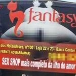 Sex shop de São Luís é notificado por anúncio ofensivo às mulheres https://t.co/pRvo5sJyiO https://t.co/OOJ3IZ0MnZ