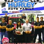 Special thanks to @BobHurleyAuto for recognizing @lincolnbulldogs football on a grt season. #OKPreps @Willie_George https://t.co/CBJSEpINj7