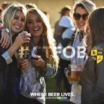 Have you gotten your tickets to this weeks @FestofBeer yet? https://t.co/7guqfUSxwK https://t.co/Lh5B8ki27g