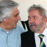#DelataDelcidio - Twitteiros pedem para Delcídio do Amaral entregar Lula e Dilma em delação premiada. https://t.co/FuuBHoleTF