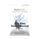 There is a new review on 10% Kona Coffee, Toasted Coconut Eco Single Serve Cups,  https://t.co/VuyaObt0x9 via @yotpo https://t.co/lm4hjtadcL