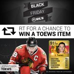 The perfect 1st line center for any team. RT for a chance to win! #HUT #BlackFriday https://t.co/T1nC1VzbCQ