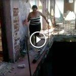 """#Cuba: """"Un bloque grande cayó sobre mi cama"""" —> https://t.co/5XeIVhUAnF https://t.co/n9y9KbFPOI"""