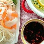 【ブログ】野菜たっぷり「リボンしゃぶ鍋」のススメ ピーラーでラクラク、すぐできる https://t.co/cMGqSr6wyL https://t.co/IzJxZiy1xB
