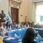 En la @GoberdelGuayas se realiza Gabinete Provincial Ampliado. Participan autoridades de la Provincia. https://t.co/ZIN7ANUvLw