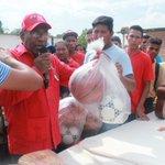 #Anzoategui La Ponderosa, Bna - Base de Misiones contó con entrega de Kits Deportivos #RumboALaVictoriaPerfecta6D https://t.co/l7ZTeR3q9s