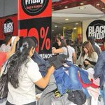 "#Destacado- Black fraude: Inflan los precios antes de ofrecer ""descuentos"" https://t.co/GSZzvJ12m6 https://t.co/IfavloTolq"