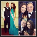 Massive HAPPY BIRTHDAY for my Daddy PAUL BARKER - spending his Birthday at #BrumAwards2015 on Table 48 Love Miss B ???? https://t.co/RnUA6NU7gI